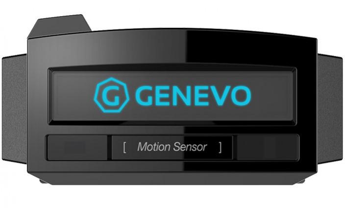 Genevo Portable Speed Detectors